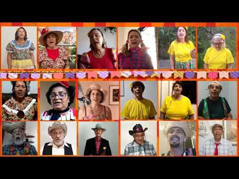Preview do vídeo Coral Contas & Cantos Asscontas