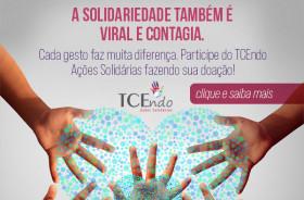 TCEndo Ações Solidárias