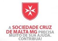 Sociedade Cruz de Malta pede doações