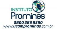 Matricule-se na pós-graduação a distância - Instituto Prominas