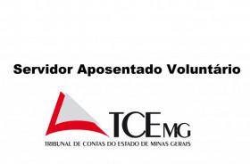Servidor Aposentado Voluntário