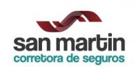 AÇÃO DE DIVULGAÇÃO -  SAN MARTIN SEGUROS
