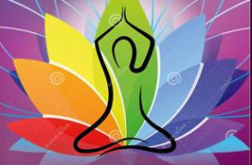 Aula de Kundalini Yoga - Érica Albuquerque