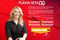 Novo Convênio - Centro Educacional Flávia Rita - Conheça mais sobre os cursos na sede da Asscontas dia 25/02