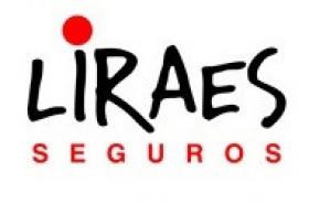 Liraes Seguros - Sorteio de kit churrasco
