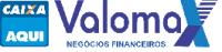 Novo Convênio - Valomax Soluções Financeiras - Produtos Caixa