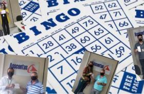 TCEMG entrega prêmios a vencedores do bingo e quiz da Semana do Servidor 2020